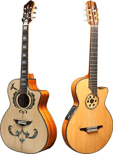 Ferangeli Guitar