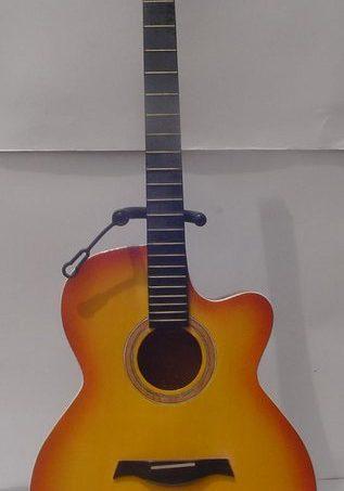 Standard Acoustic Guitar Cut away