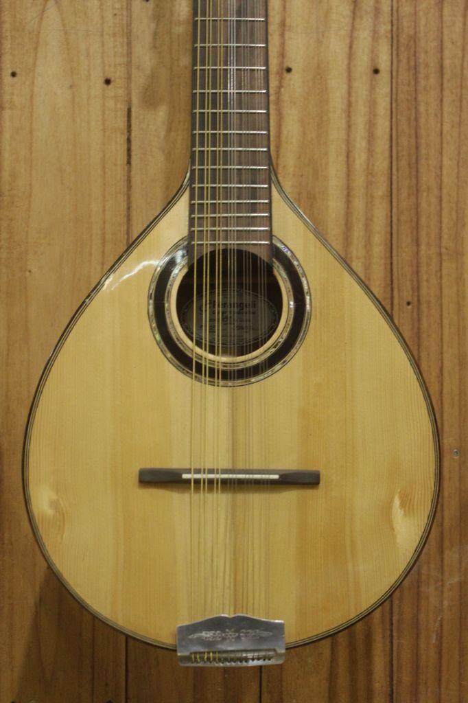 rondalla instruments with description
