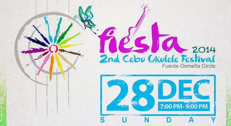 2nd Cebu Ukulele Festival